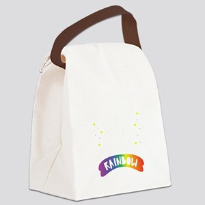 Matching Lesbian Couple Other hal Canvas Lunch Bag