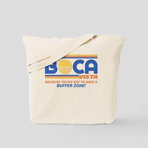 Del Boca Vista Seinfeld Tote Bag