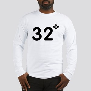 32 SC G Long Sleeve T-Shirt