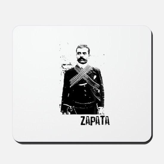 Emiliano Zapata Mousepad