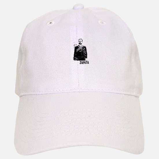 Emiliano Zapata Cap