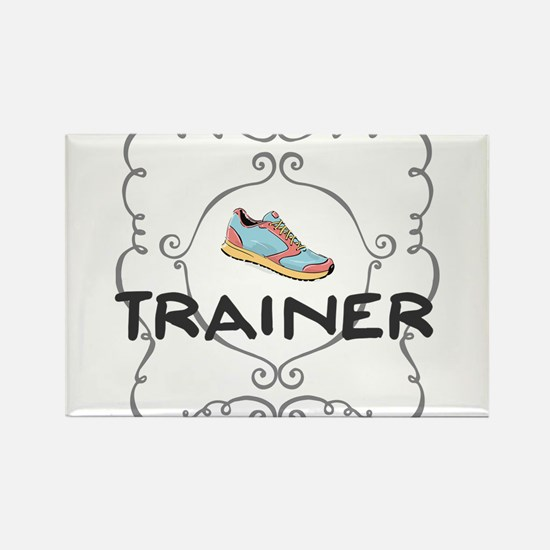 Trainer Magnets
