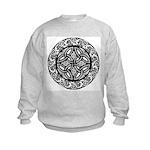 Celtic Shield Kids Sweatshirt