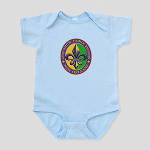 Leno-Smith Family Reunion Infant Bodysuit