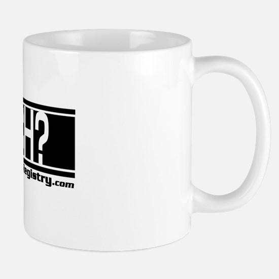 Got Mach Small Mug