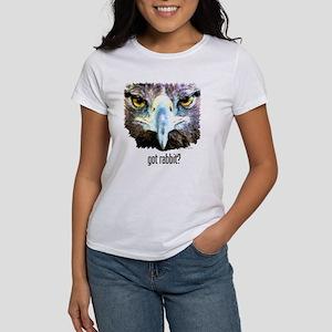 Got Rabbit? Women's T-Shirt