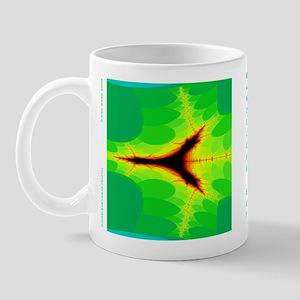 Mandelbar/Tricorn fractal Mug