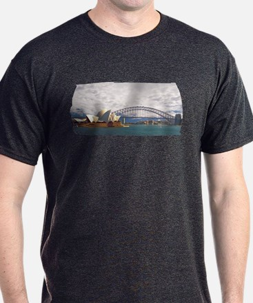 Sydney Harbour Bridge T-Shirt