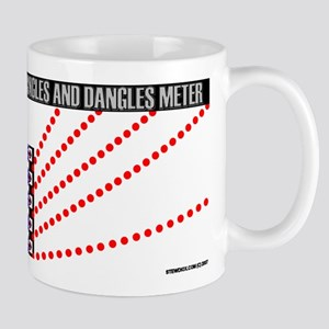 Emergency Joe Angles & Dangles Meter Mug