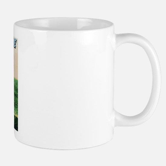 Submarine Force Mug