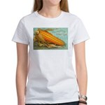 Corny Thanksgiving Women's T-Shirt