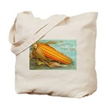 Corny Thanksgiving Tote Bag