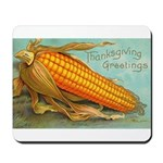 Corny Thanksgiving Mousepad