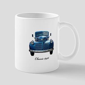 1946 Classic Pickup Mug