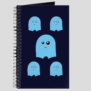 Ghostyshorts Journal