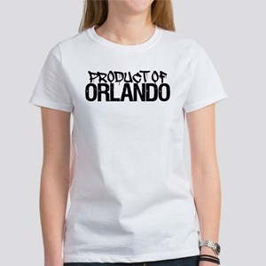 PRODUCT OF ORLANDO! T-Shirt