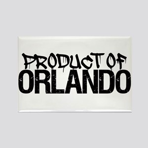 Product Of Orlando! Magnets