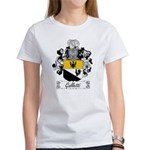 Galletti Family Crest Women's T-Shirt