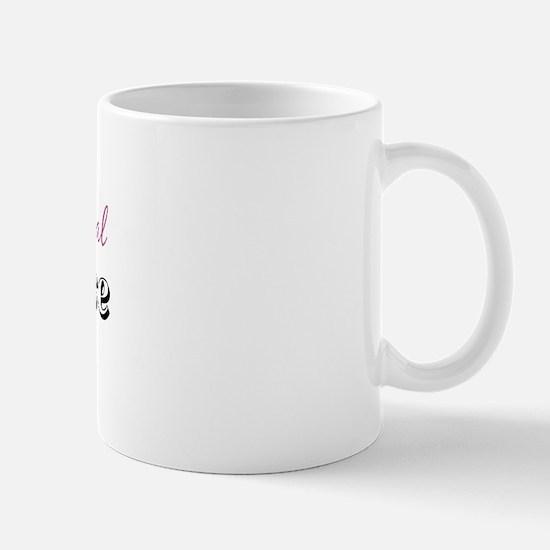 Cancer Steal 2nd Base Mug