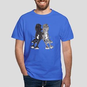 NBlkW NMrlW Lean Dark T-Shirt
