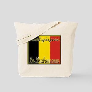 La Brabancanne Tote Bag