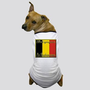 La Brabancanne Dog T-Shirt