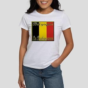 La Brabancanne Women's T-Shirt