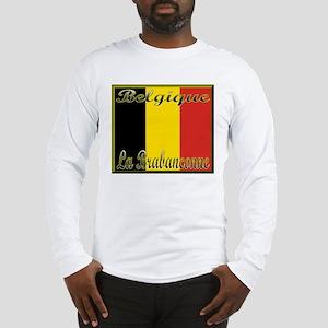La Brabancanne Long Sleeve T-Shirt