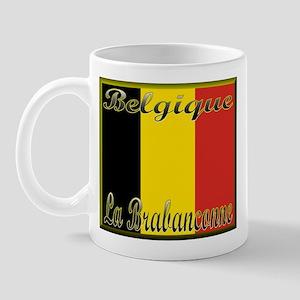 La Brabancanne Mug