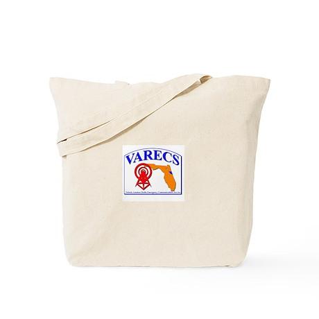 VARECS Tote Bag