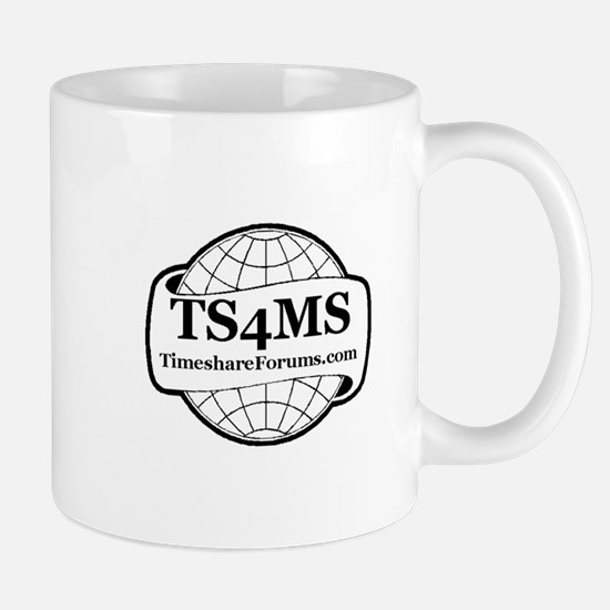 Cute Timeshareforums Mug
