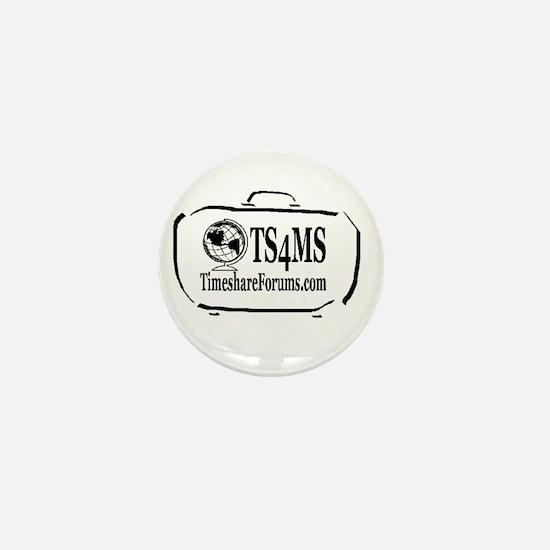 Timesharing Mini Button