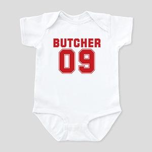 BUTCHER 09 Infant Bodysuit