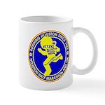Houston Half Marathon & 10k 11 Oz Ceramic Mug