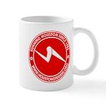Houston Striders 11 Oz Ceramic Mug Mugs