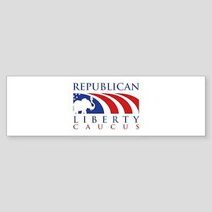 RLC Bumper Sticker