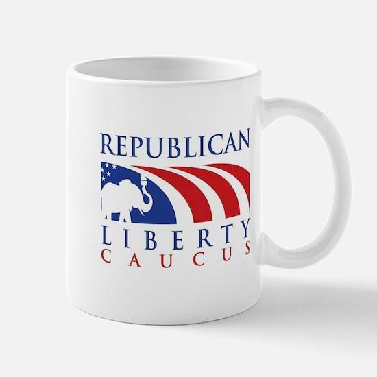 RLC Mugs