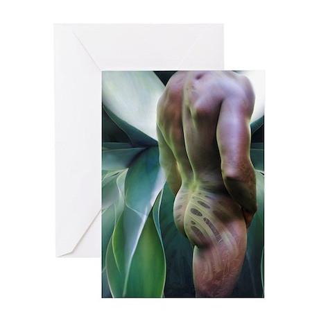 Ebony nude art pics