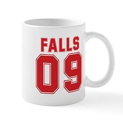 FALLS 09 Mug