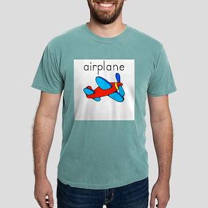 Mens Airplane Shir T-Shirt