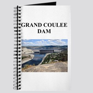 grand coulee dam gifts and t- Journal