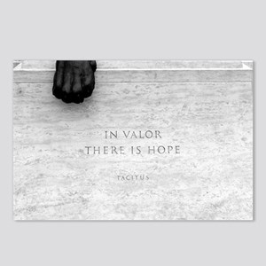 National Law Officers Memorial Postcards (Package