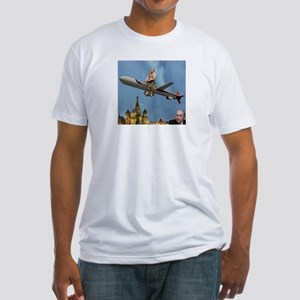 Trump to the Rescue! T-Shirt