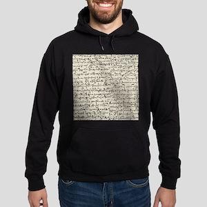 Ancient Manuscript Sweatshirt