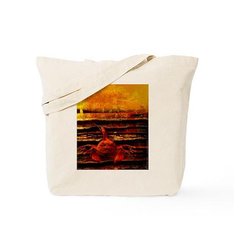 tuberman Tote Bag
