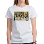 Good Thanksgiving Wishes Women's T-Shirt