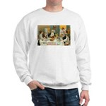 Good Thanksgiving Wishes Sweatshirt
