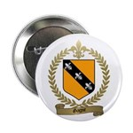 GAGNE Family Crest Button
