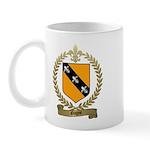 GAGNE Family Crest Mug
