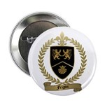 FRIGON Family Crest Button